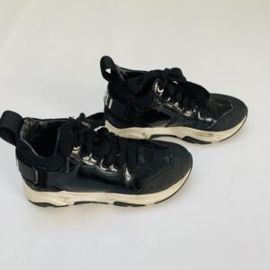 Sneakers zwart Morelli maat 32