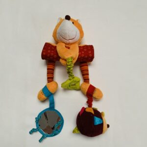 Maxicosi speelgoed fox Lilliputiens