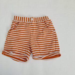 Sweatshort stripes Coccode 24m