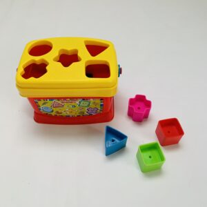 Vormenspel Fisher Price