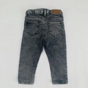 Zwarte jeans Cos I said so 80/86