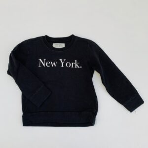Trui New York. Little Indians 18-24m