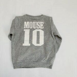 Sweater Mickey Name it 9-12m