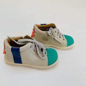 Schoentjes colourblock Rondinella maat 21