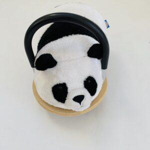 Loopfietsje panda Wheely Bug 1-3jr
