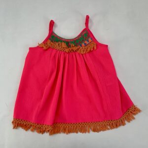 Fluo top boho CKS 3jr