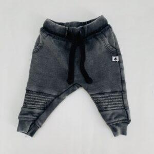 Sweatpants washed black Cos I said so 56/62