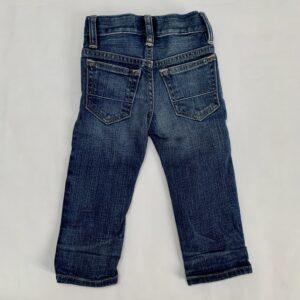 Jeansbroek aanpasbaar Babygap 6-12m
