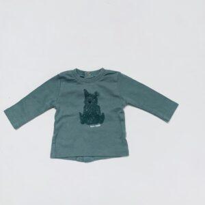 Longsleeve bear Baby Filou 0m