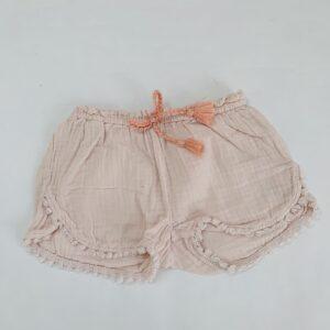 Shortje tetra pink Carrément Beau 4jr / 102