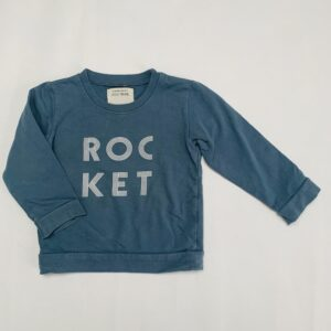 Sweater rocket Little Indians 18-24m