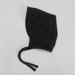 Bonnet stripes Kik Kid 0-2m