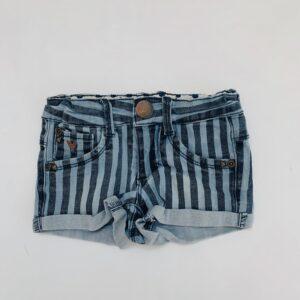 Shortje stripes Tumble 'n Dry 3-4jr