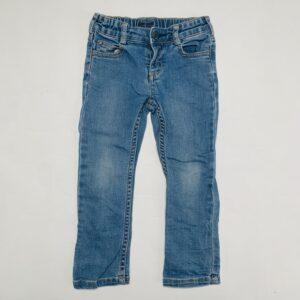 Blauwe jeans Jacadi 3jr