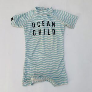 Swimsuit ocean child Beach and Bandits 12-18m