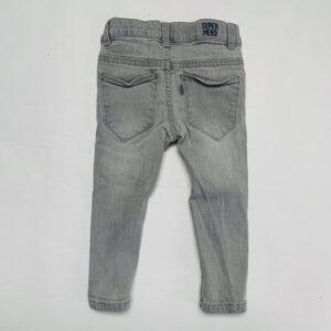 Grijze jeans JBC 86