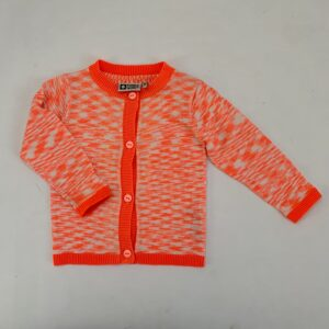 Gilet fluo pink Tumble 'n Dry 74