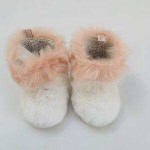 Fluffy pantoffels IKKS 3m/ 17/18