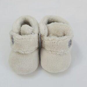 Pantoffels met velcro UGG maat 16