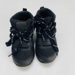 Zwarte sneakers Zara maat 25
