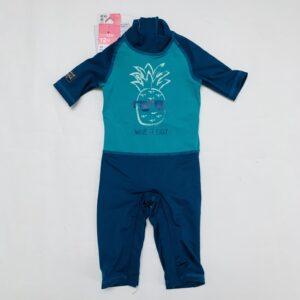 Swimsuit pineapple Decathlon 12m / 71/77