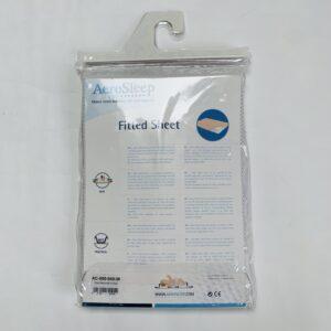 Fitted sheet Aerosleep 40X90