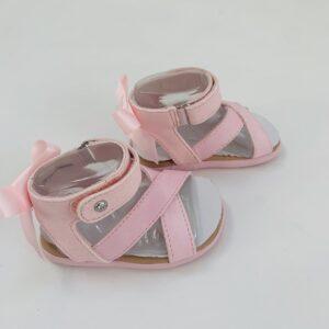 Sandalen pink Ugg 6-12m