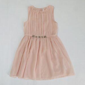 Pink dress tule Next 6jr / 116