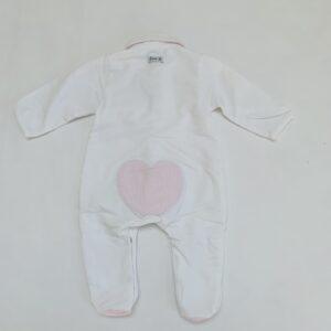 Boxpakje heart First 62
