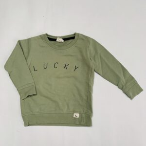 Sweater lucky Turtledove London 1-2jr