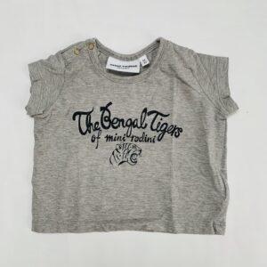 T-shirt the bengal tigers Mini Rodini 56/62