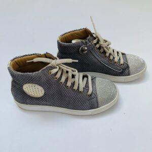 High top sneakers Zecchino d'Oro maat 30