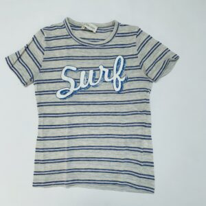 T-shirt surf Simple Kids 6jr