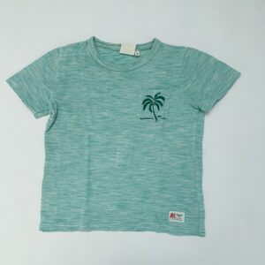 T-shirt palmtree American Outfitters 6jr