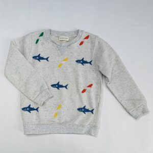 Sweater shark Simple Kids 6jr