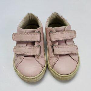 Sneakers velcro pink Veja maat 22