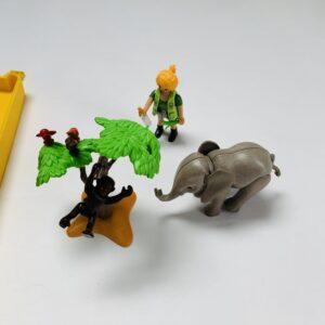 Set Wild Life Safari Playmobil