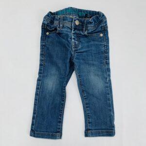 Aanpasbare jeans JBC 74