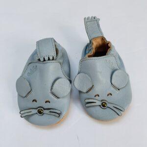 Babyslofjes mouse EZPZ 0-6m