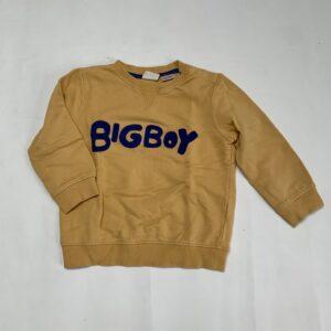 Sweater big boy Zara 2-3jr / 98