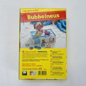 Bubbelneus Haba