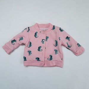 Bomberjasje leopard pink Quapi 56