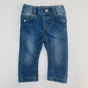 Jeansbroek aanpasbaar Tape à l'oeil 3m / 59