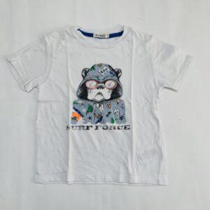 Bermuda + t-shirt surfstyle Billy Bandit 4jr