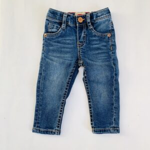Aanpasbare jeansbroek Levi's 9m