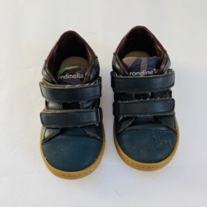 Schoentjes velcro Rondinella maat 22