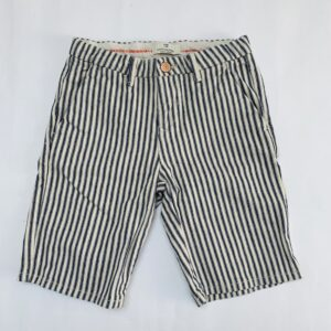 Bermuda stripes aanpasbaar Scotch & Soda 8jr / 128