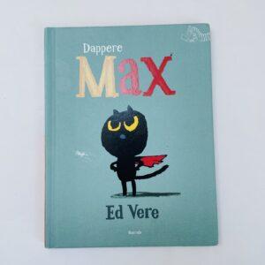Boekje Dappere Max Querido