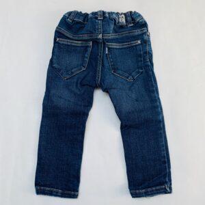 Aanpasbare jeansbroek JBC 86