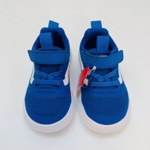 Sneakers ultrarange blauw Vans maat 22 / 12cm